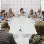 Круглый стол ТПП Саратов туризм